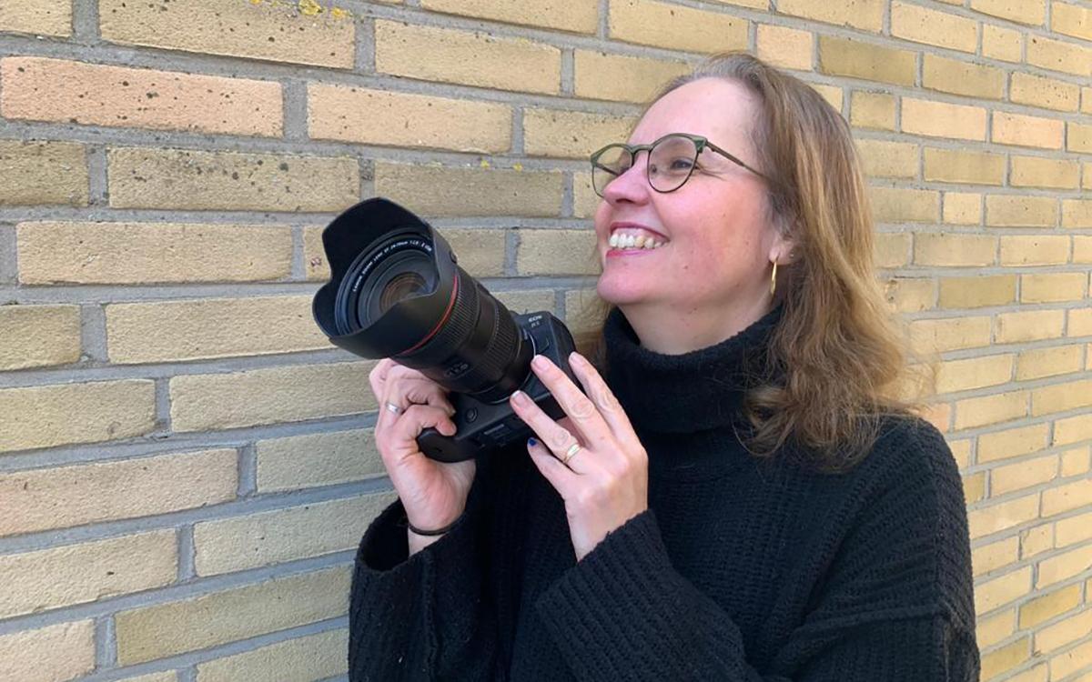 Fotografe Tamara Heck