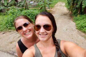 De Plantenpotten 04 Rachel en Maaike in Thailand
