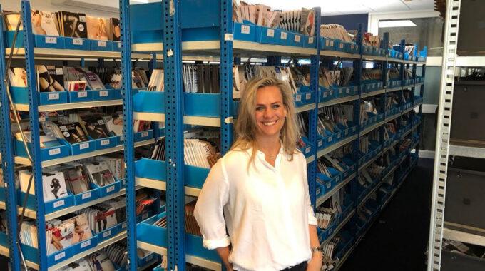 Linda van Mil - Soshin.nl