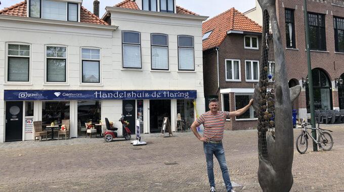 haringbeeld Westhavenkade