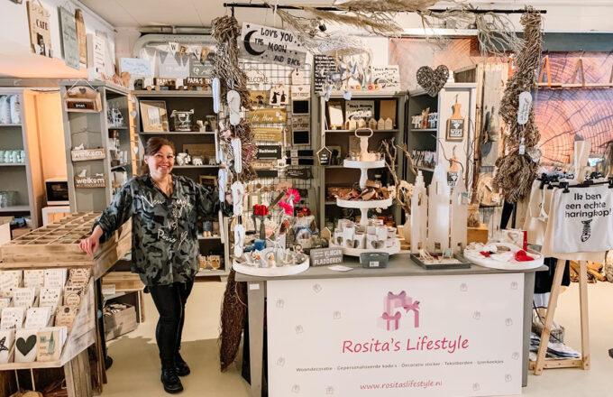 Rosita's Lifestyle Vlaardingen