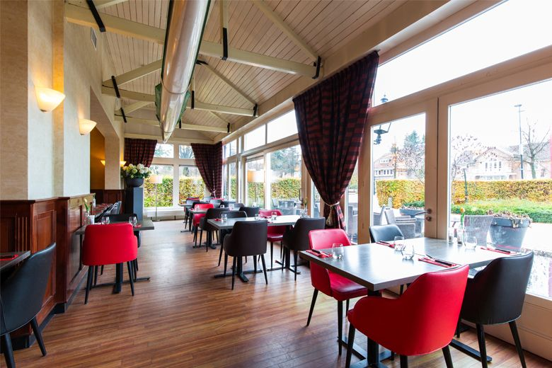 Apeldoorn 3. Restaurant in Bastion Hotel Apeldoorn (Foto Bastion Hotels)