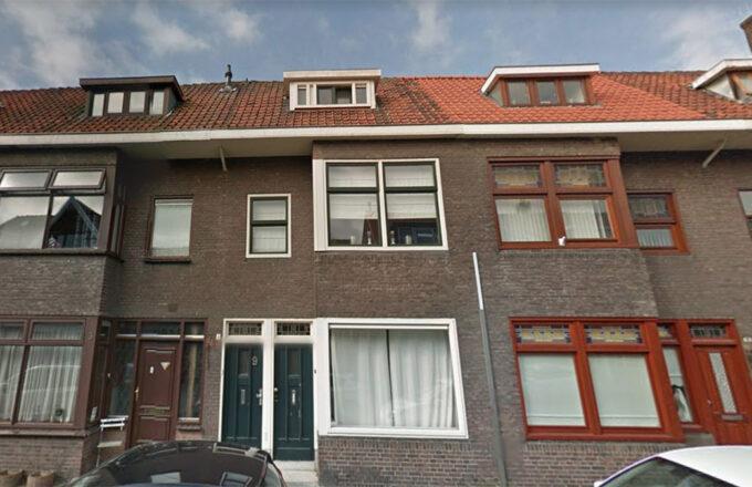 Henriette Roland Holststraat Vlaardingen