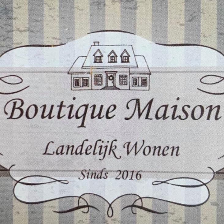 Boutique Maison in 's-Gravenzande