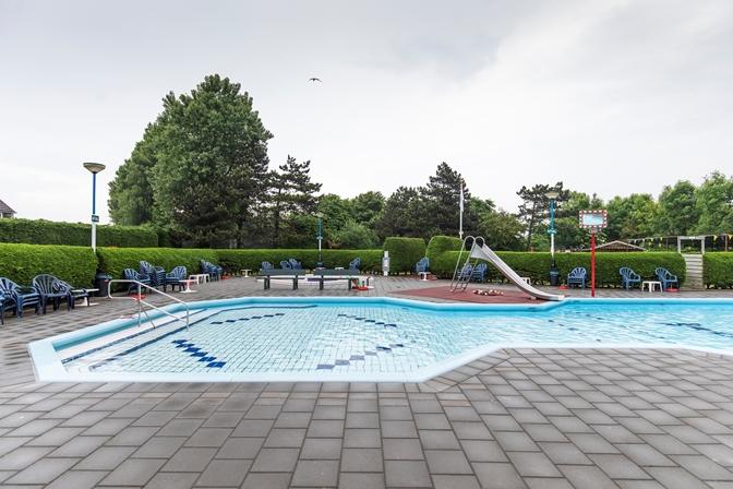 Zwembad Hoek van Holland