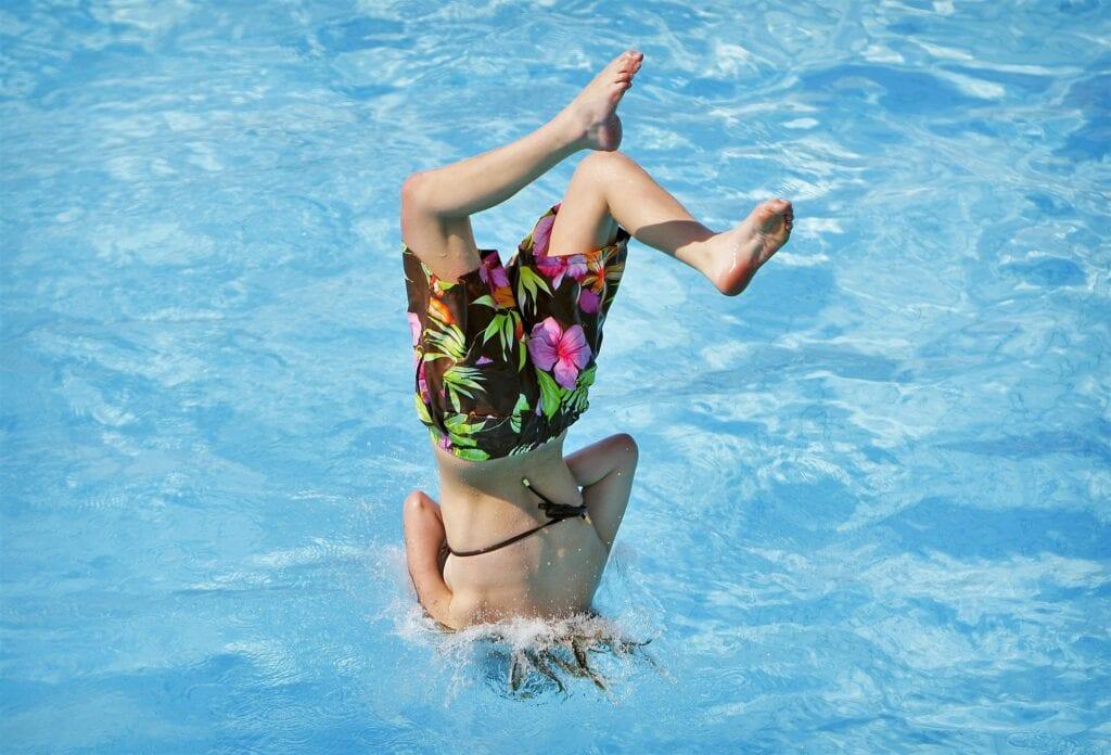 Zwembad De Waterman Wateringen Westland