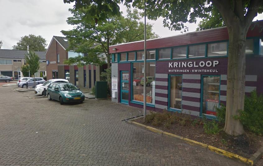 Kringloopwinkel Wateringen en Kwintsheul Kringloopwinkels Westland