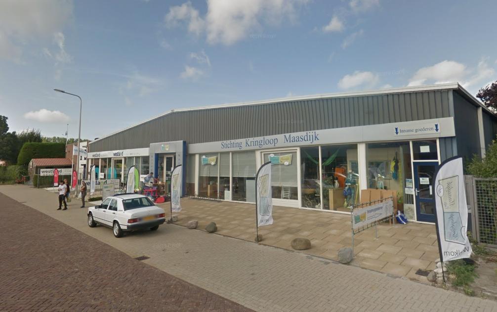 Kringloopwinkel Maasdijk Kringloopwinkels Westland