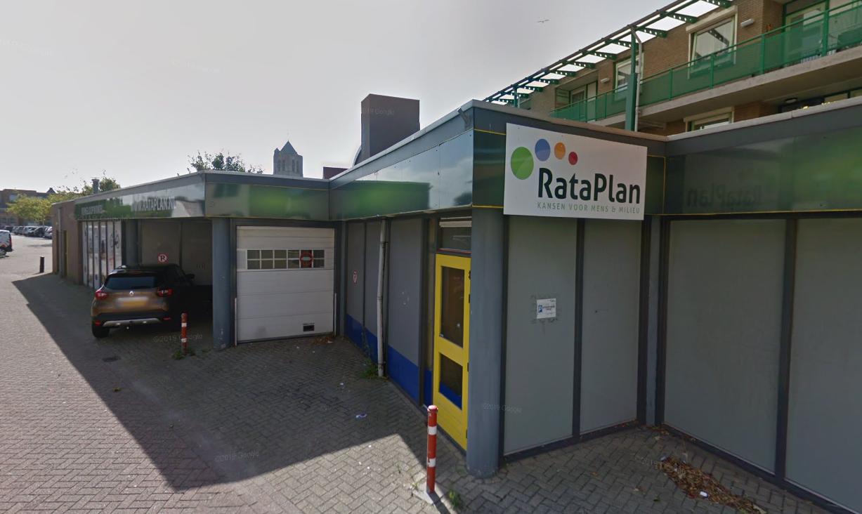 Kringloopwinkel RataPlan in Monster Kringloopwinkels Westland