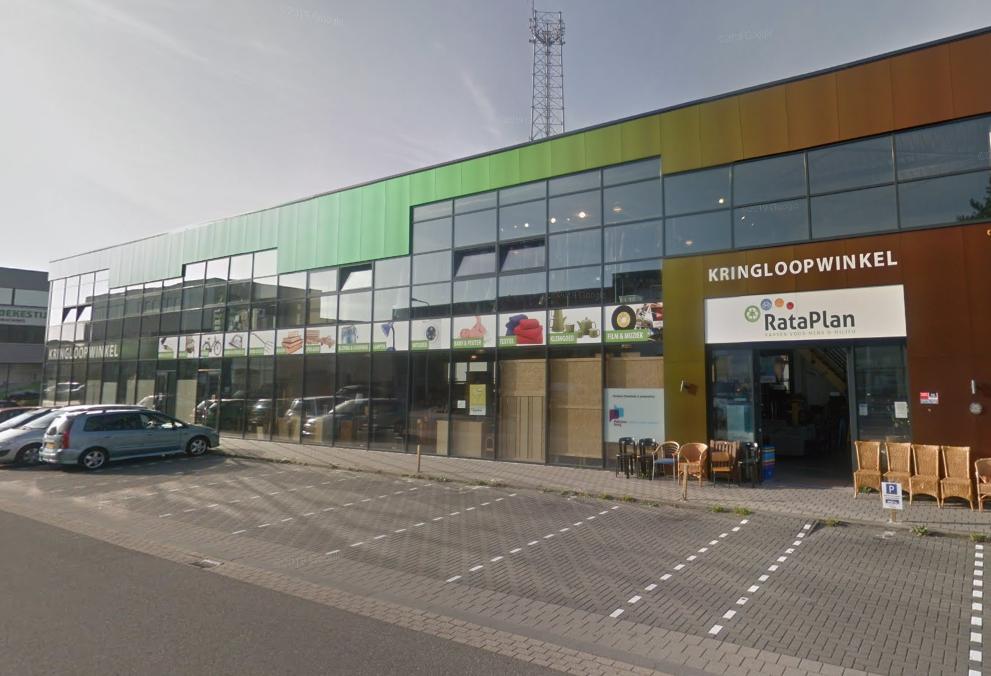 Kringloop RataPlan Naaldwijk Kringloopwinkels Westland