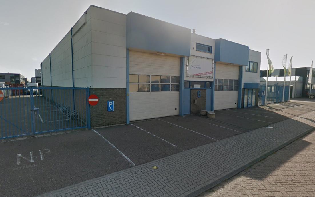 Kringloopwinkel De Recycling in 's-Gravenzande Kringloopwinkels Westland