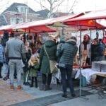 Kerstmarkt 's-Gravenzande 2019