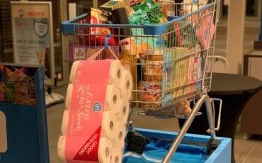 AH Westland boodschappenkar vol prijsfavorieten (3)