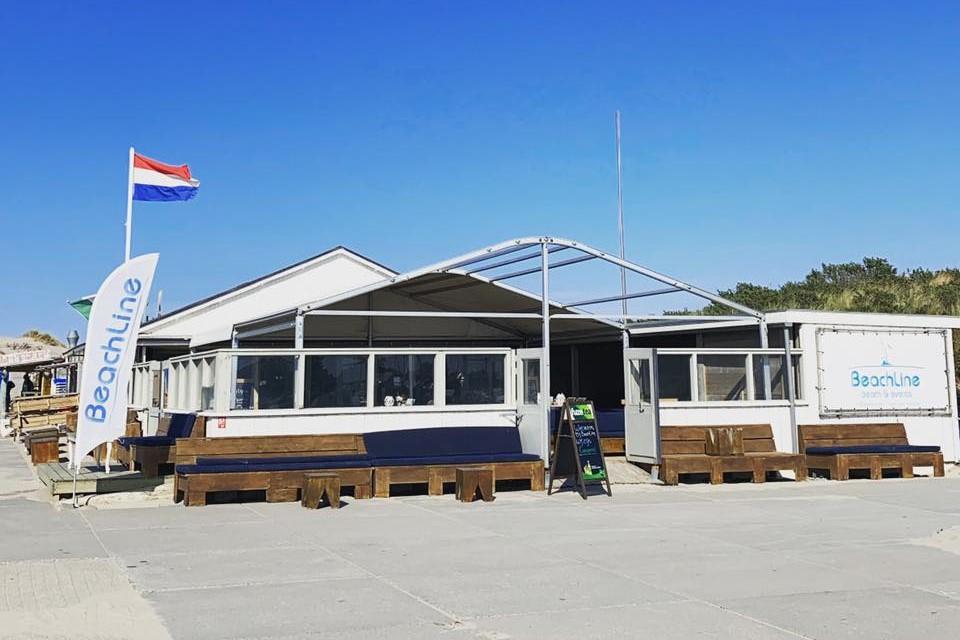 BeachLine Hoek van Holland