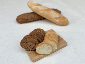 Meesterbakker Roodenrijs stokbrood