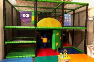 Groenrijk 't Haantje - Kinderspeelplek