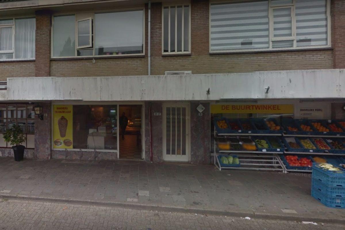 Bakkerij de Hazelaar Woerden