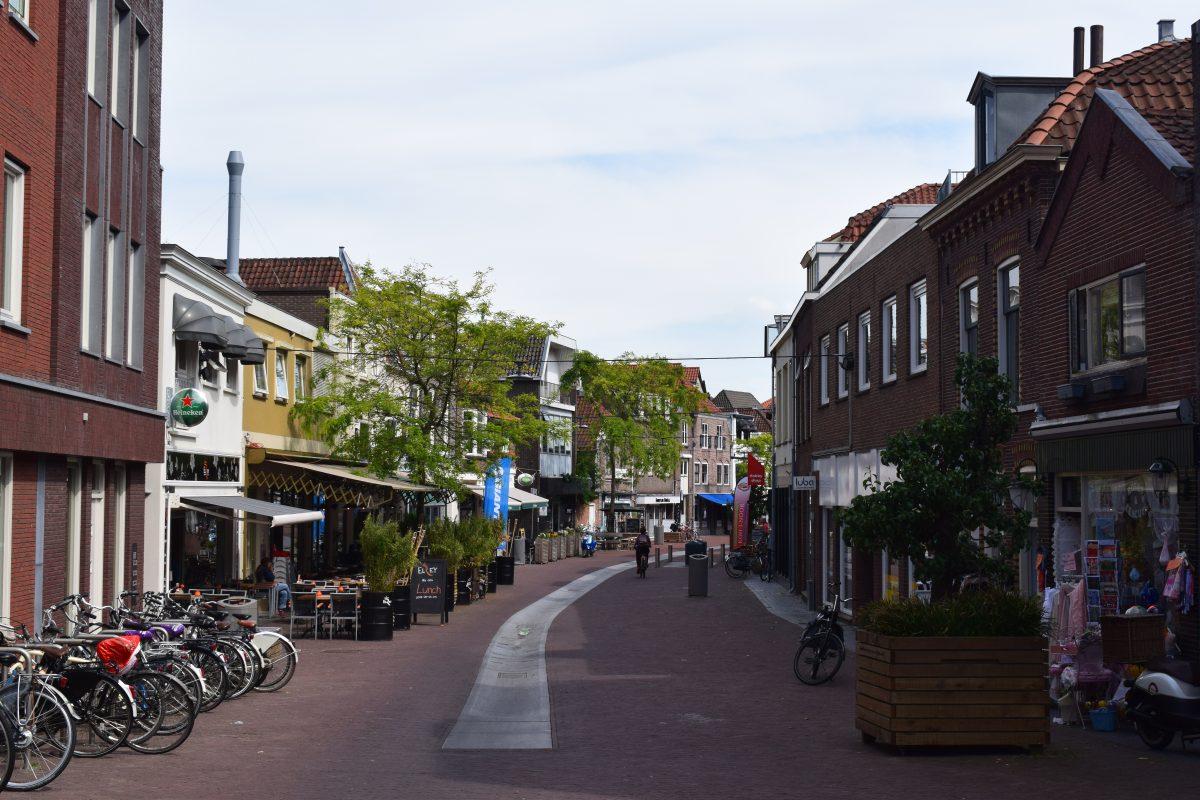 Rijnstraat