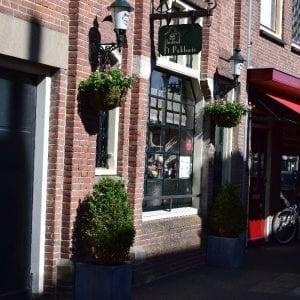 Pakhuis Woerden Havenstraat