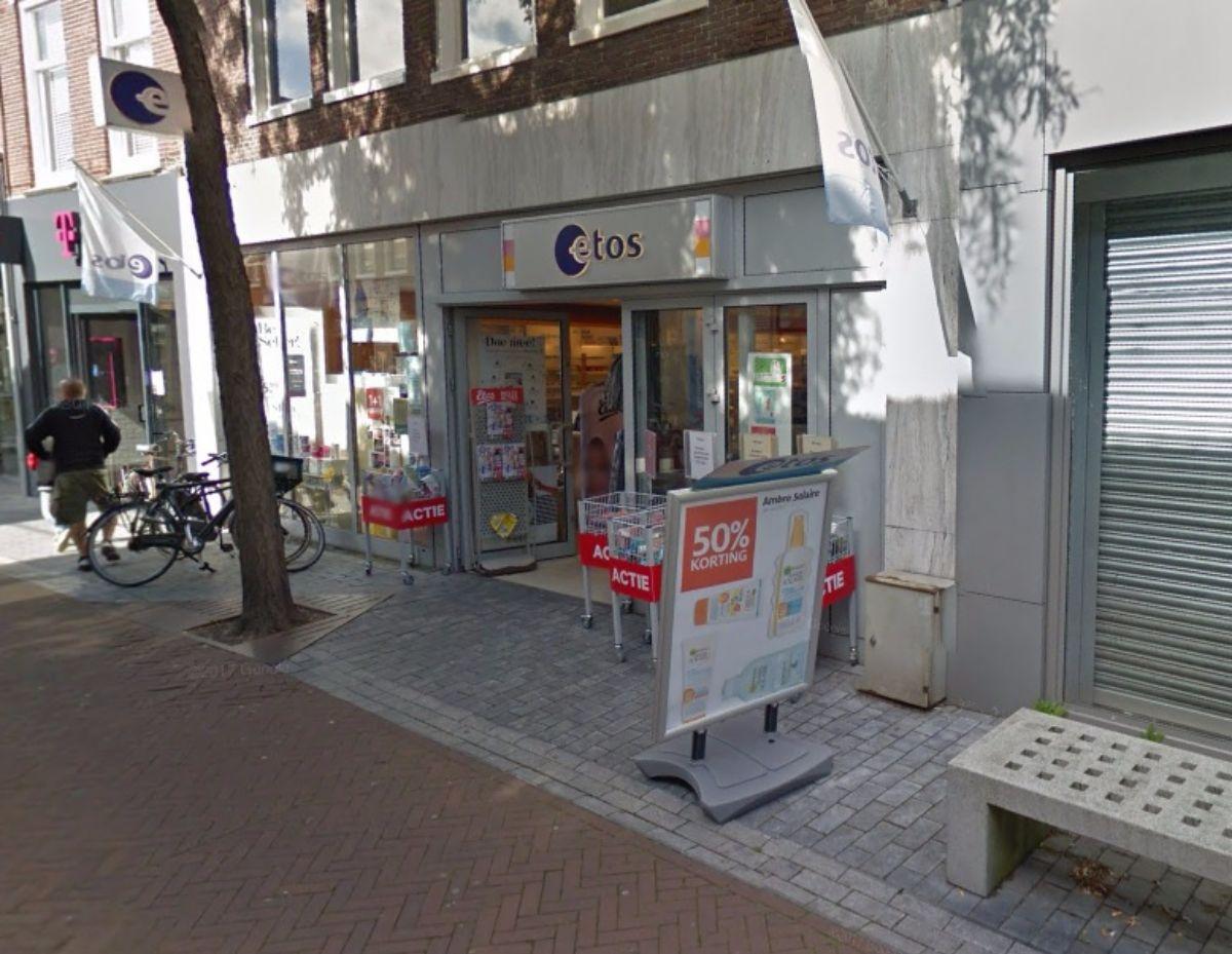 Etos Voorstraat Woerden