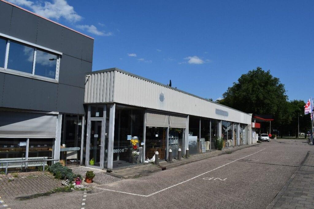Roemenie winkel Woerden Leidsestraatweg