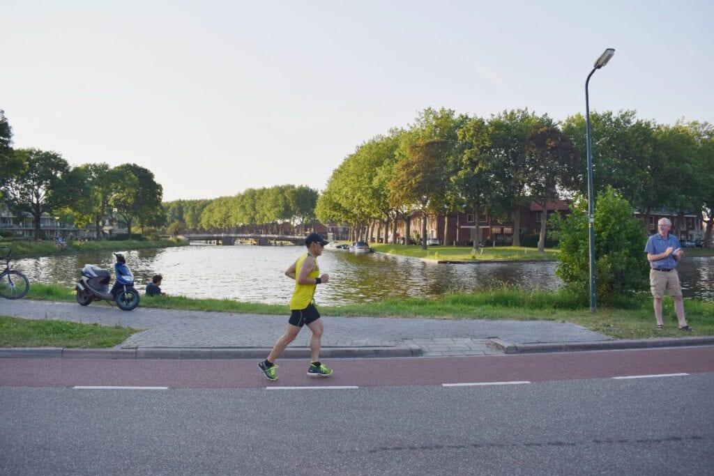 Hardlopen Woerden Singelloop