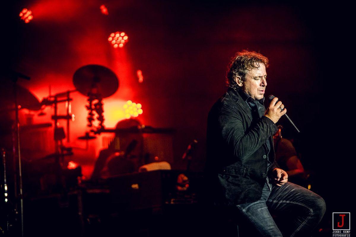 Toen In Woerden Marco Borsato In Concert Indebuurt Woerden