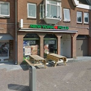 New York Pizza Woerden