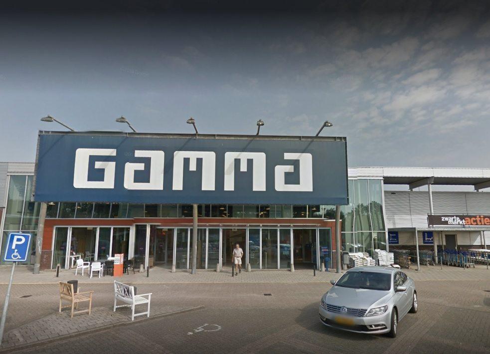 Gamma Woerden