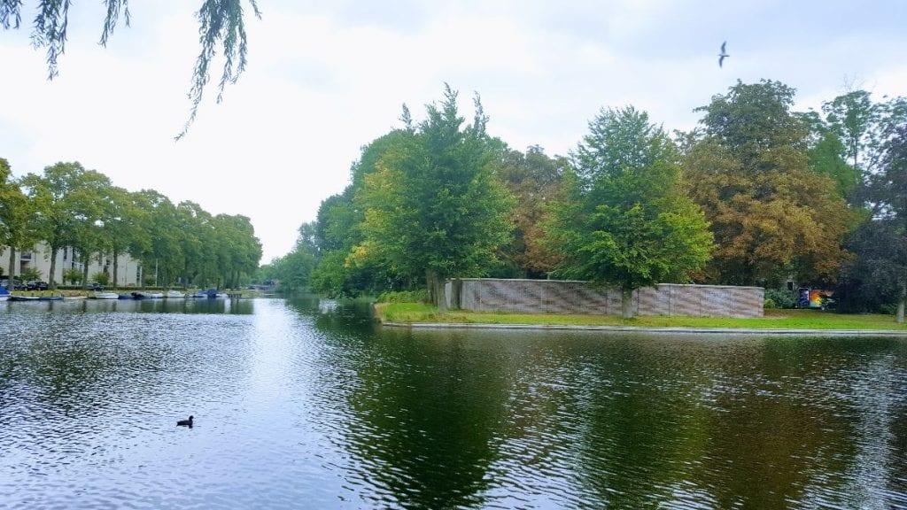 Joodse Begraafplaats Woerden Open monumentendag