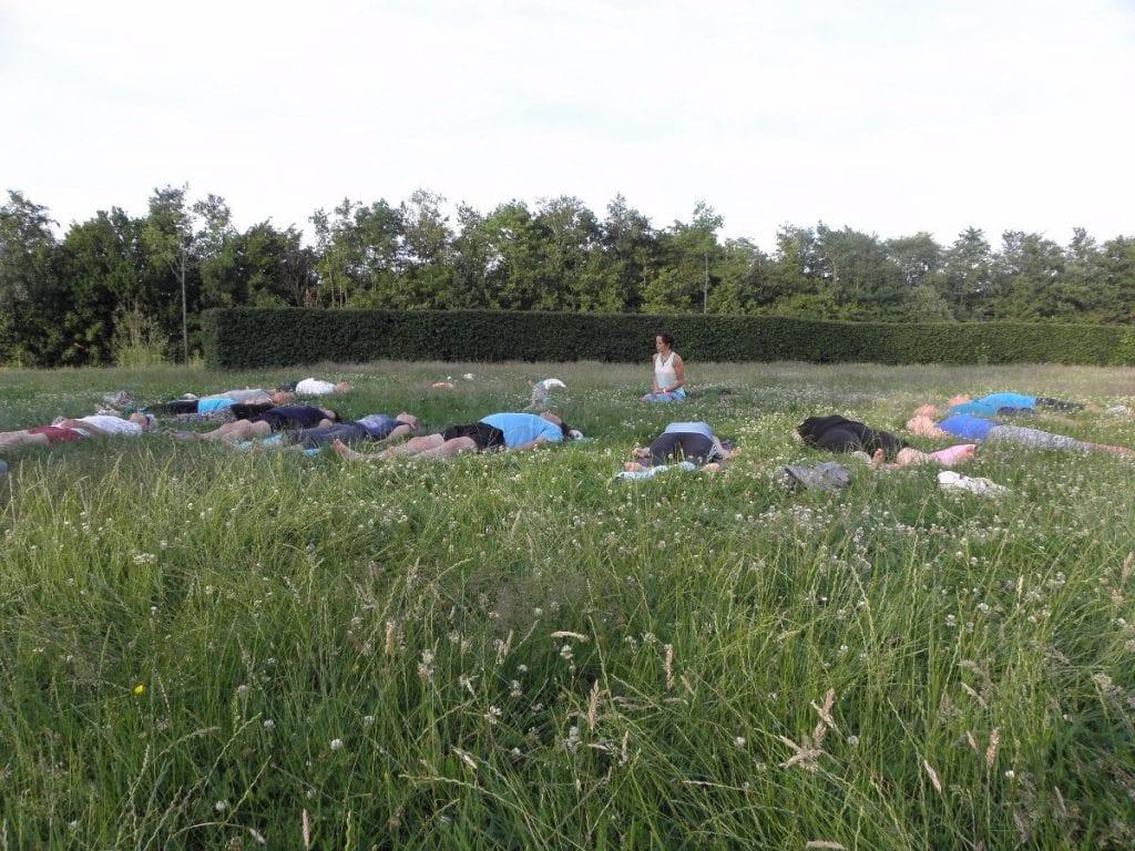 Miracle Yoga Nathalie Woerden