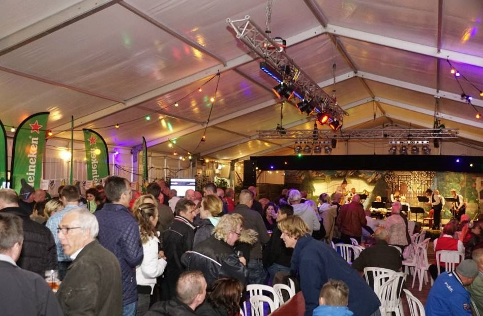 Oktoberfest Woerden 2015
