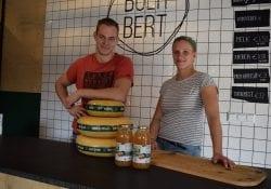 Boer Bert Shop Woerden boerderijwinkel