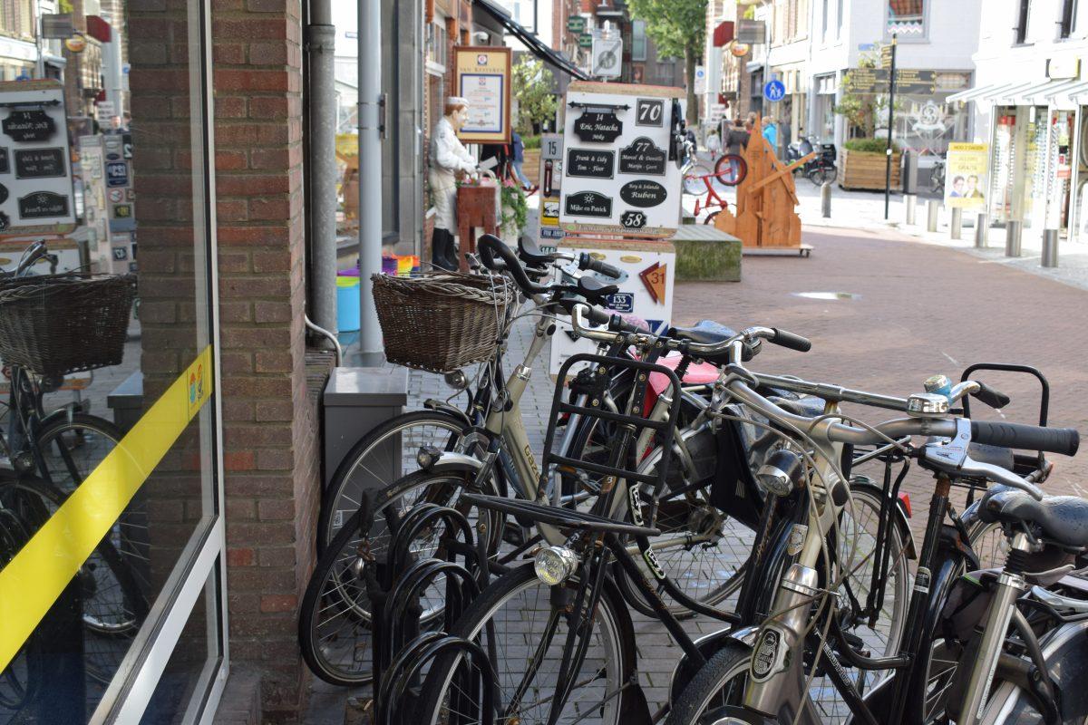 Kabouter Kruisstraat Woerden