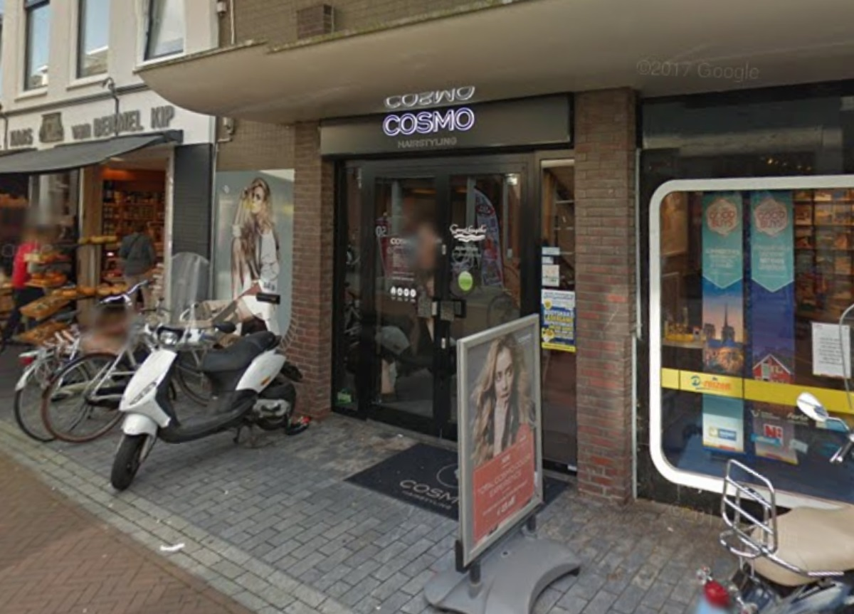 Cosmo Hairstyling Woerden