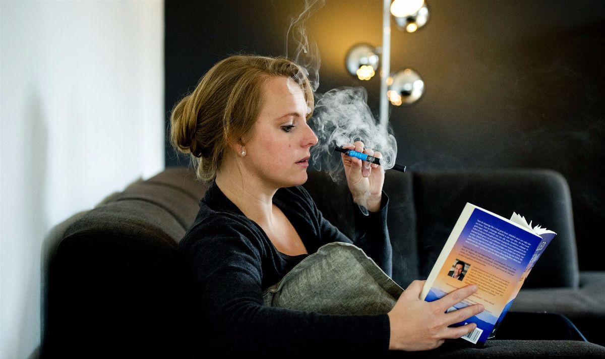 elektronische sigaretten