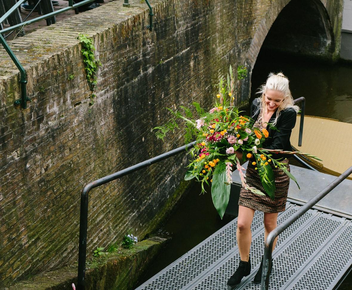 Weddingplanner Erica