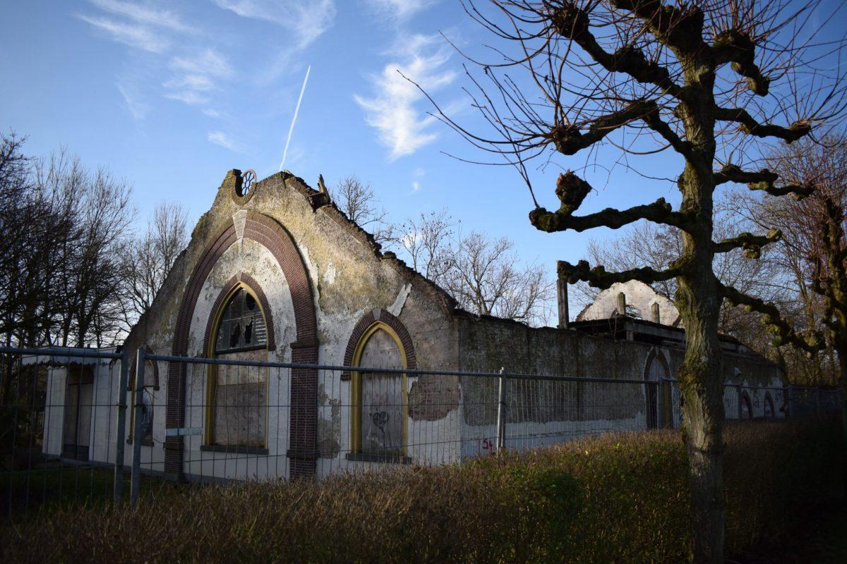 Hofstede Batenstein Brediusboerderij theehuis uitspanning Woerden