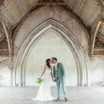 Huwelijksaanzoek bruiloft