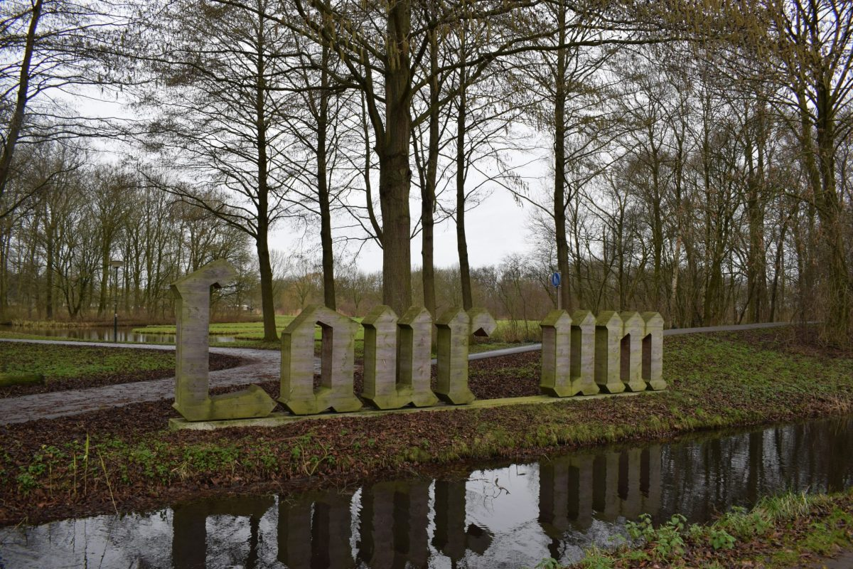 Laurium Laur_um Woerden Brediuspark