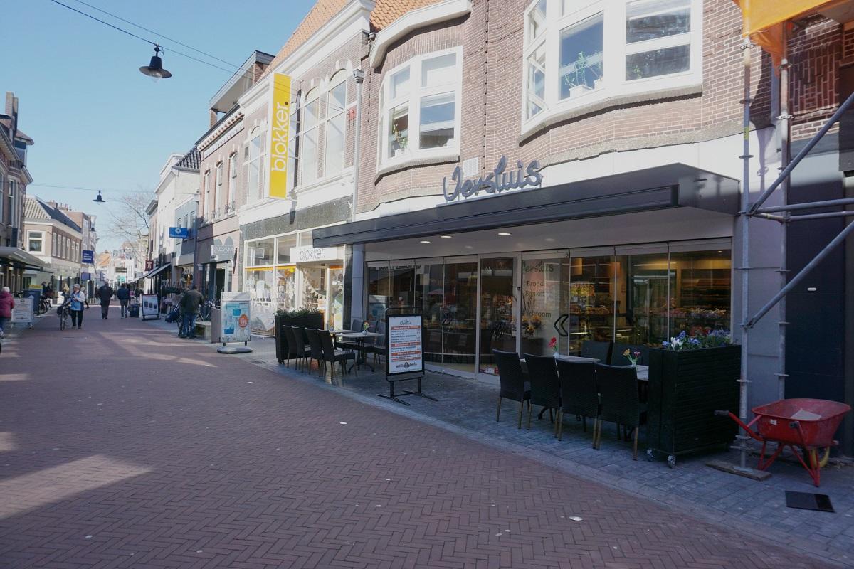 Bakkerij Versluis Voorstraat