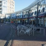 Winkelcentrum Snel en Polanen kruidvat