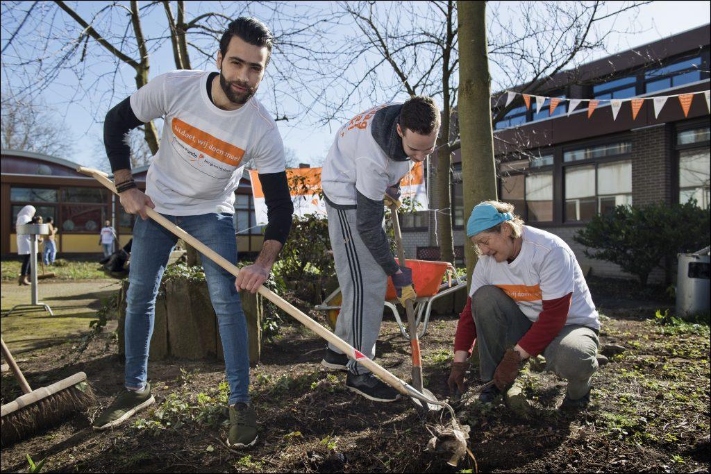 NLDoet Oranjefonds