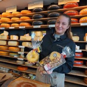 Karsemeijer Molenvliet Woerden kaaswinkel