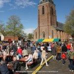 Bevrijdingsdag in Woerden 2015