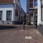 QR-code jan de Bakkerstraat Woerden