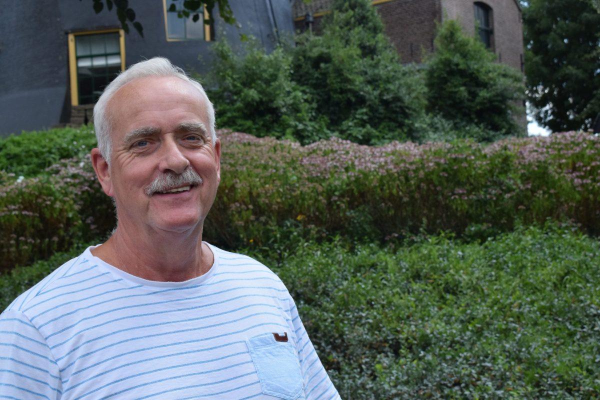 Mees Weststrate Woerden Weerman