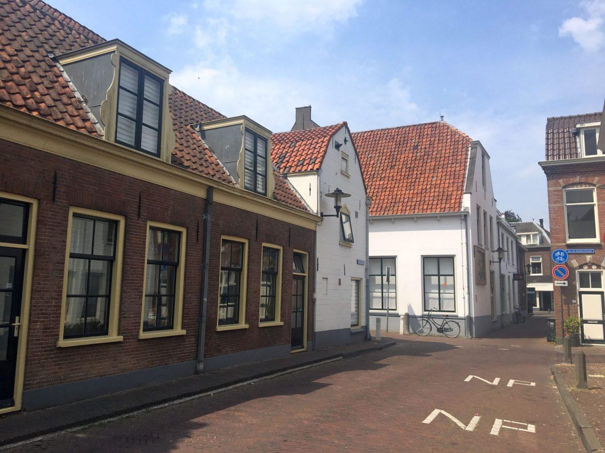 Muurankers Achterstraat Woerden