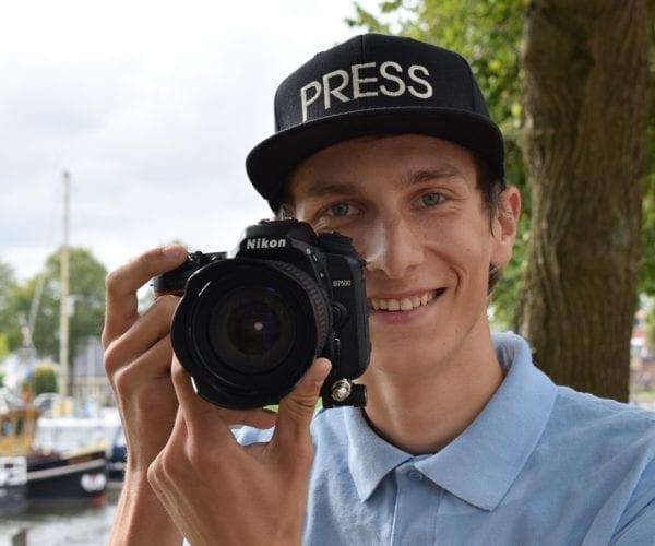 Justin Egberts Camera 112-fotograaf Woerden
