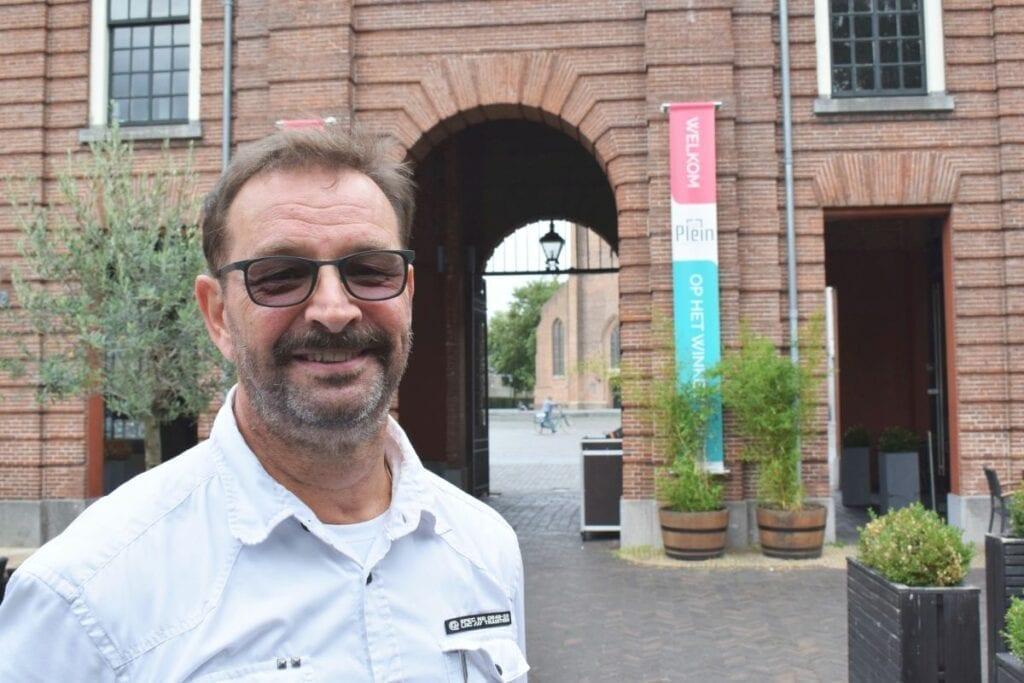 Bert van Elk Woerdenaar journalist schrijver